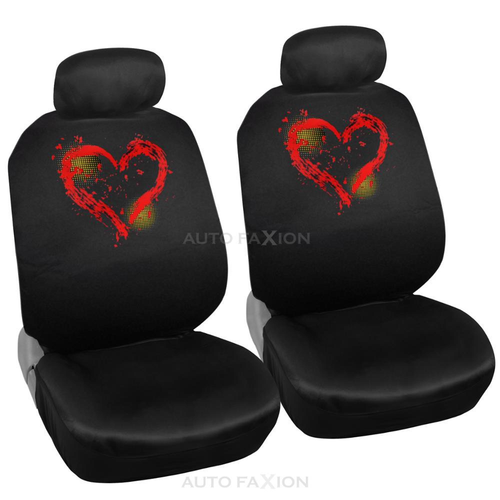 New Premium Designed Collection Car Seat Cover 9 Piece