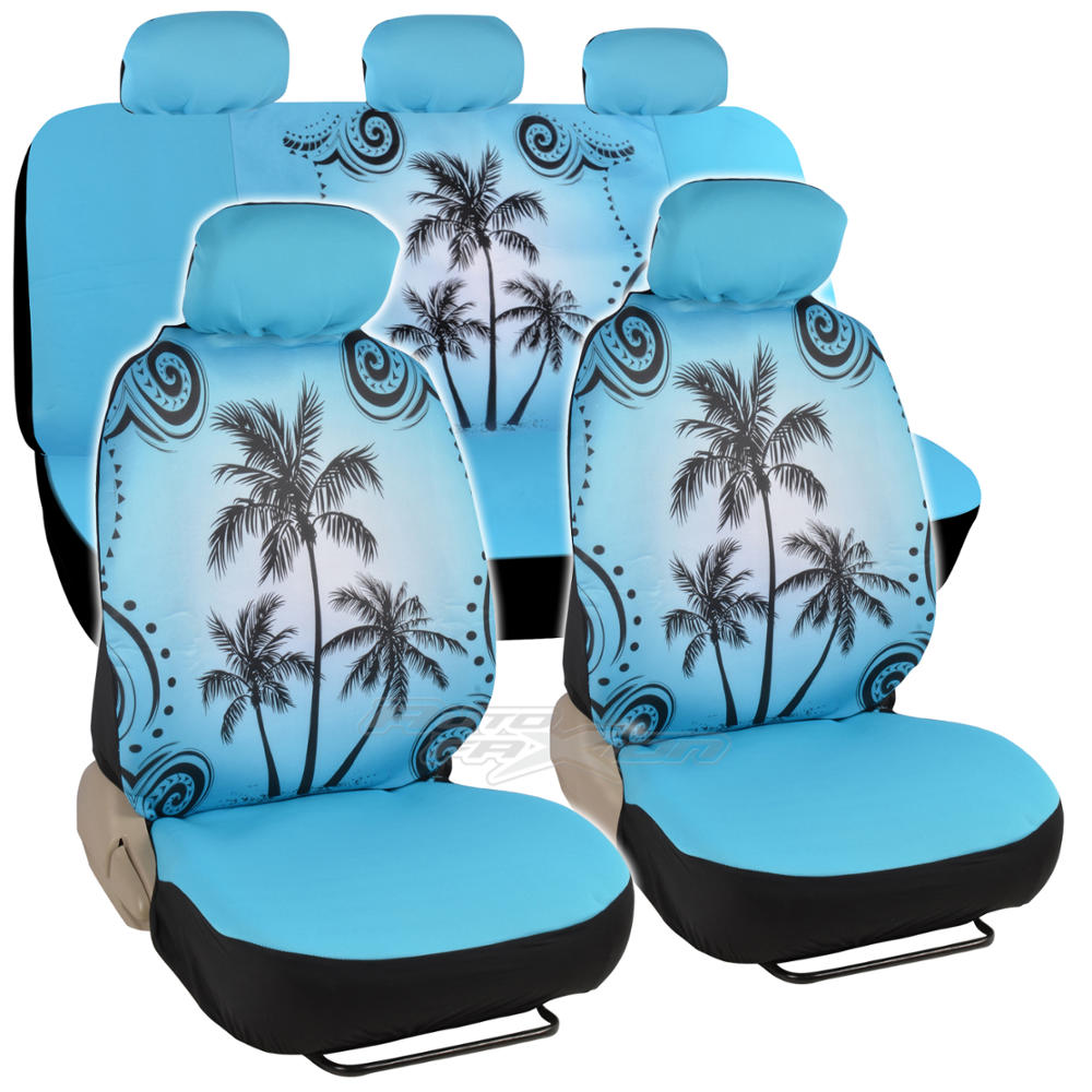 NEW Premium Designed Collection Car Seat Cover